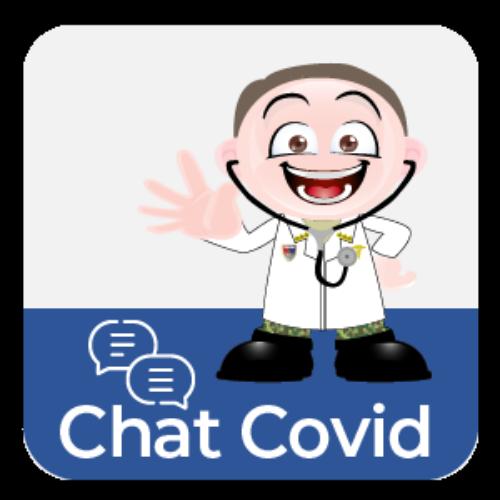Chat Covid